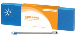 ZORBAX RRHD 300-HILIC HPLC Column from Agilent