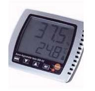 608-H1 Thermohygrometer from Testo