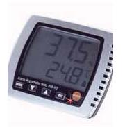 608-H2 Hygrometer with Alarm from Testo