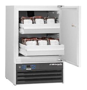 BL-100 Blood Bank Refrigerator from Kirsch