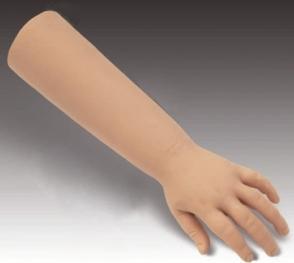 Foam Filled Cosmetic Gloves from RSLSteeper