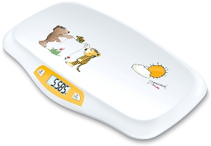 JBY 80 Baby Scale from Beurer
