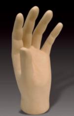 Passive Hand and Cosmetic Glove Range from RSLSteeper