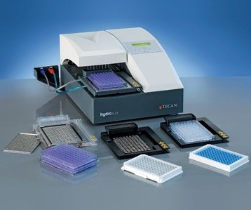HydroFlex Microplate Washer from Tecan