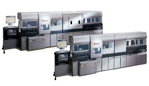 AutoMate Sample Processing System from Beckman Coulter