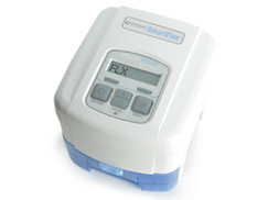 IntelliPAP AutoAdjust CPAP System from DeVilbiss