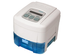 IntelliPAP Standard CPAP System from DeVilbiss