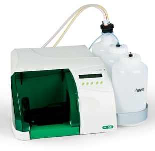 Immunowash 1575 Microplate Washer from Bio-Rad