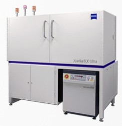 ZEISS Xradia 800 Ultra 3D Imaging from Carl Zeiss