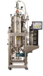 BioFlo 610 Mobile Pilot Plant Fermentor from Eppendorf