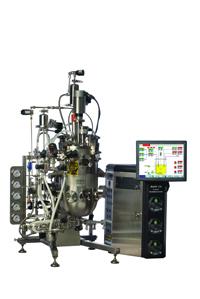 BioFlo 510 Sterilizable Fermentor from Eppendorf