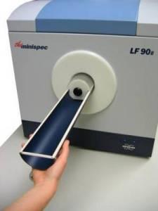 Minispec Whole Body Composition Analyzer from Bruker