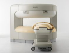 Panorama HFO MRI Scanner from Philips