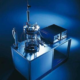 L1523 Laboratory Fermentor from Bioengineering
