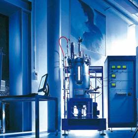 LP Laboratory Fermentor from Bioengineering