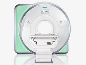 MAGNETOM Aera MRI Scanner from Siemens