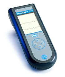 sensION+ pH1 Portable pH Meter from Hach
