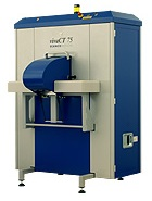 vivaCT 75 in-vivo Preclinical MicroCT Scanner from SCANCO