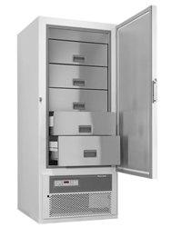 FROSTER-BL-650 Blood Plasma Freezer from Kirsch