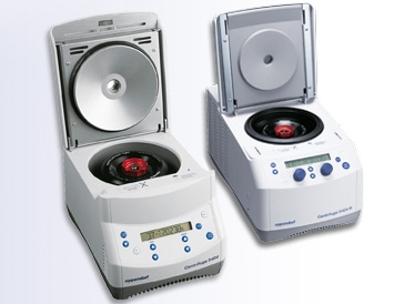 5424 / 5424 R Microcentrifuge from Eppendorf