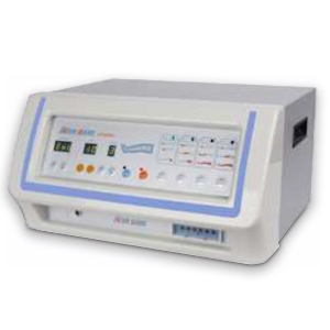 G 6000 Pro Pressotherapy Device from Globus