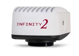 Lumenera's INFINITY2-1R Scientific Microscope Camera