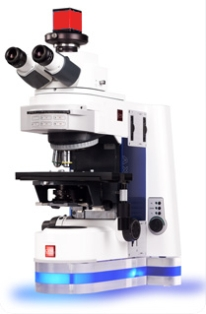 Ultraviolet-Visible-NIR Microscope for Spectral Imaging