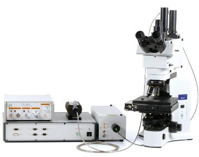 PicoQuant's MicroTime 100 Fluorescence Microscope System