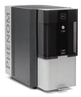 Phenom-World's Phenom Pro Desktop SEM