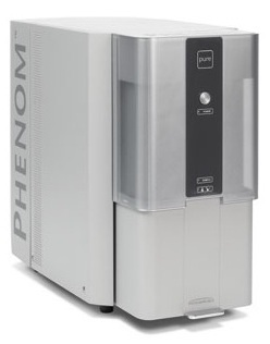 Phenom Pure Desktop SEM from Phenom-World