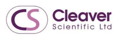 Cleaver Scientific Ltd