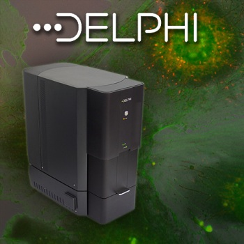 Delphi's Integrated Correlative Light and Electron Microscopy
