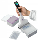 VOYAGER - Adjustable Spacing Electronic Pipette