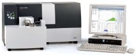 SALD-2300 Laser Diffraction Particle Size Analyzer