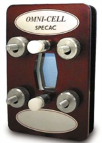 Liquid Transmission Cell from Specac