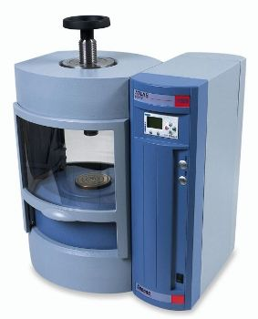 Power Hydraulic Press - 8, 15 and 25 Ton from Specac