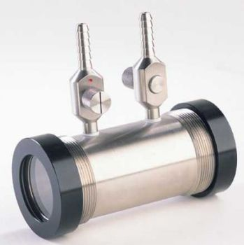 Short Pathlength Gas Cell from Specac