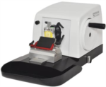 HMT-2258 Manual Rotary Microtome from Ted Pella