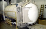 Autoclave for Medical Waste Management from Bondtech