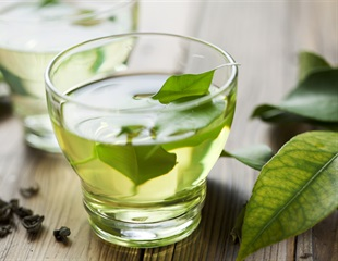 New study investigates how green tea could lead to a drug for tackling Covid-19