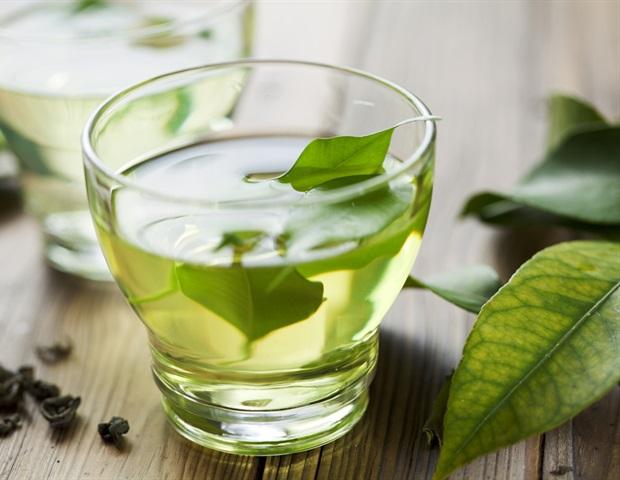 Green Tea 620x480