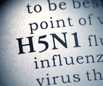 New sugary insights into H5N1 avian flu virus