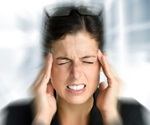 Findings suggest abuse is a risk factor for chronic headache