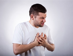 Investigational drug reduces heartburn severity in patients with refractory GERD