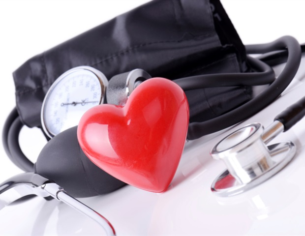 Nine of ten patients with hypertension do not receive enough treatment