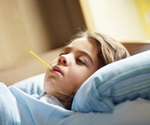 Serious heart complications are common in adults hospitalized with flu
