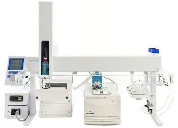 MicroCal VP-Capillary DSC Calorimeter