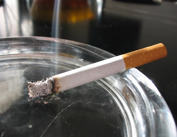 Many smokers can more easily be addicted to cigarettes