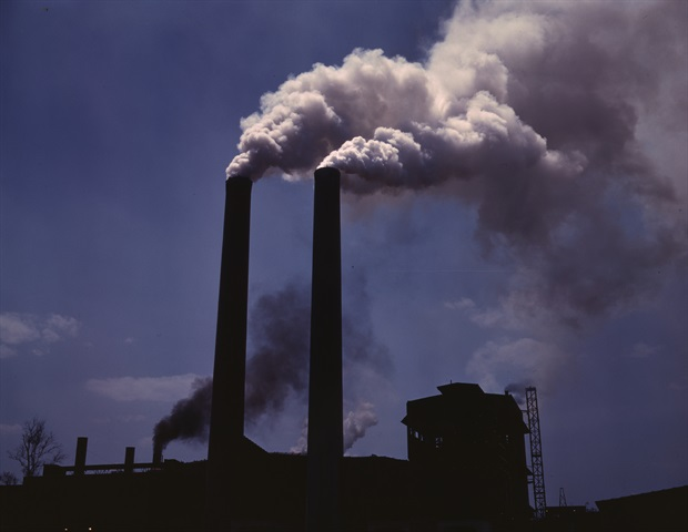 Study reveals a link between air pollution and child health