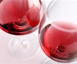 Four or more glasses of red wine per week may reduce risk of prostate cancer by 50 percent